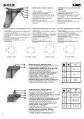Catalogo generale Ruote Lag - FIPA - Page 6