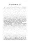 zwei flüchtige begegnungen - Ein bisschen Meia - Page 6