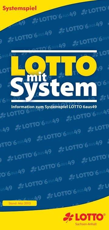 Lottosachsenanhalt De