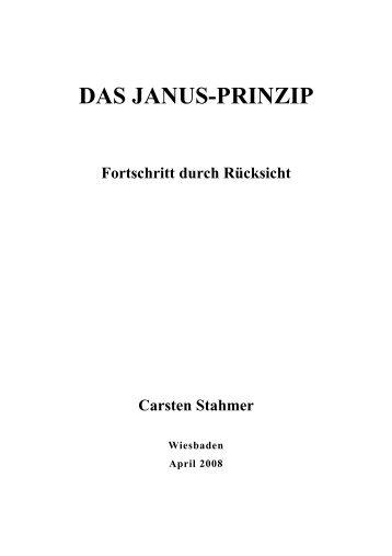 11-1 Janus-Prinzip Text ohne Hinweise auf Abb .pdf - Carsten ...