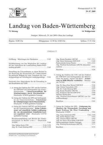 Dokument/Bild herunterladen - Günther-Martin Pauli MdL