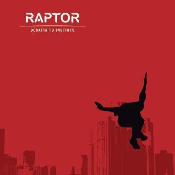 Raptor Red Pdf
