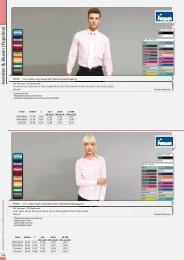 Hemden & Blusen (Popeline) - CICO