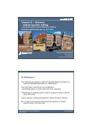 D-Dilemma - Aarhus Universitetshospital