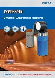 Ultraschall Luftströmungs-Messgerät - vinhthien.com