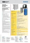 Ultraschall Luftströmungs-Messgerät - vinhthien.com - Seite 2