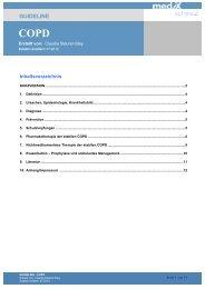 medix GL COPD Endversion - mediX schweiz