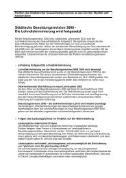 Petitionsbogen - Über die AGGP