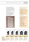 Arbonia Röhrenradiatoren - CRS Thoussaint - Seite 5