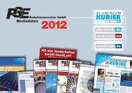 AKN_Mediadaten 2012 _Layout 1 - Alu-News