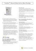 VitaMeal fact sheet - Nu Skin - Page 4