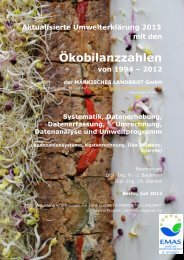 Ökobilanz\2012 - Märkisches Landbrot