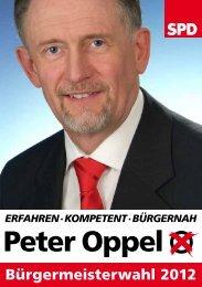 Erster Wahlflyer im PDF-Format - Bürgermeisterwahl Bad ...