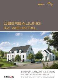 Verkaufsdokumentation - Markstein AG