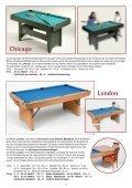 Der Profi für Billard und Snooker - Winsport - Seite 5