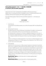 ME 2-4_ENG 6_Satzung_Aufstellung - Gauting