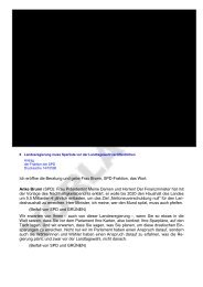 Rede (PDF) - SPD-Landtagsfraktion NRW