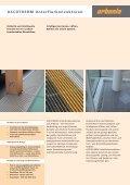 ASCOTHERM Unterflurkonvektoren ASCOTHERM - Page 2