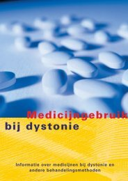 Dystonie folderv8 - Dickhoff Design