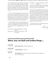 Tourenwesen und Terminkalender - LWS Langlaufwandergruppe ...