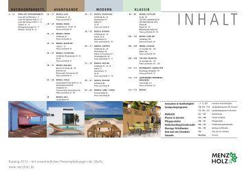 30 free magazines from pletscherzaun.ch, Garten ideen gestaltung