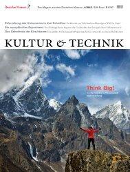 Kultur & Technik - publishNET