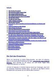 Interessantes - Erhard F. Freitag
