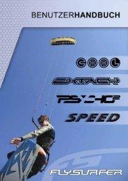 2. FLYSURFER Kites