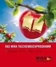Programm Herbst/Winter 2012/2013 als PDF herunterladen - MIRA ...