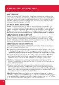 BENUTZERHANDBUCH - Cascade Designs, Inc. - Seite 4
