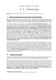 Läuterung - Theologie-Skripten