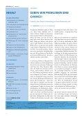 aus den abteilungen | KISPI.ZH 4/11 P erson alm agazin ... - lichtbilder - Seite 2