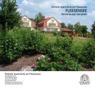 FLEESENSEE - Parkside Apartments