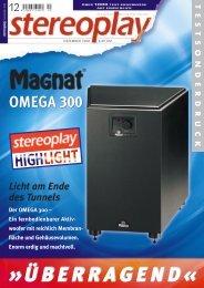 Omega 300 A4 - OoCities