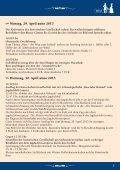 Historische Tage - Kurverwaltung Ostseebad Binz - Seite 5