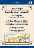 Historische Tage - Kurverwaltung Ostseebad Binz - Seite 7