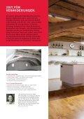 Folder Umbauen und Sanieren - Rhomberg Bau - Seite 6