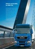 MAN TGX. - MAN Truck & Bus Deutschland - Seite 2
