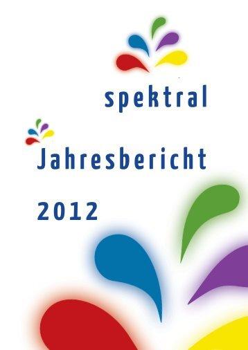 Kooperationen - Spektral