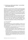 Feminismus und Glücksvorstellungen - Seite 7