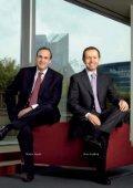 Rapport aux actionnaires et à la société - Page 6