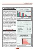 Anlageverhalten - FOCUS MediaLine - Seite 6
