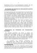 Pränatale Psychologie als Brücke zwischen naturwissenschaftlicher ... - Page 4