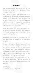 weltsprache kunst - Si-Halle - Seite 3