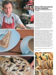 Gastro - Redaktioneller Teil - Juni 2009