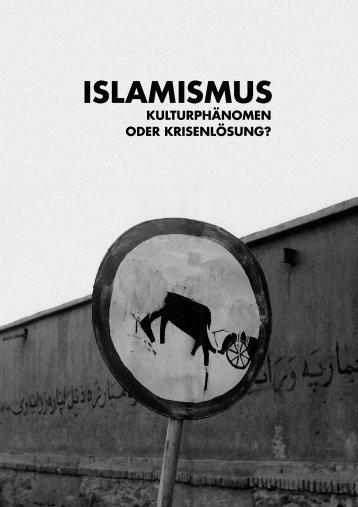 ISLAMISMUS - Antifa AK Köln