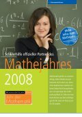 Mathejahres 2008 - Nachhilfe - Seite 3