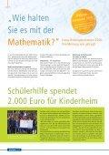 Mathejahres 2008 - Nachhilfe - Seite 6