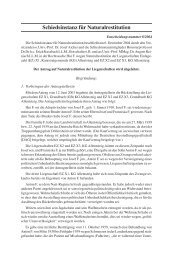 Entscheidung Nr. 8/2004 - Nationalfonds der Republik Österreich für ...