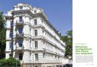 Alte Perlen neu aufpoliert Immobilien - Messeblick Leipzig GmbH